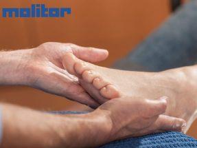 Was tun bei Fußschmerzen?