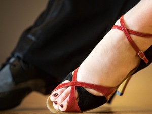 Rückenbeschwerden, Demenz und Tanzen
